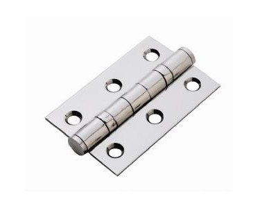 76 x 51 x 2mm BEARING BUTT HINGE