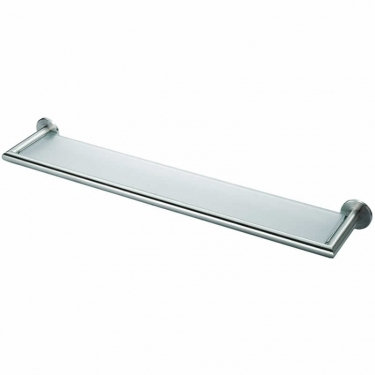 LX25 GLASS SHELF 575mm