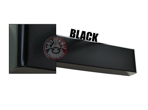 Rutland TS.9205 Black Radius Cover For Overhead Door Closer | Halesowen