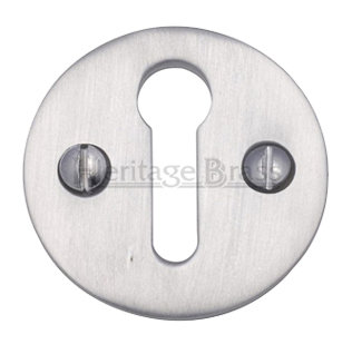Heritage Brass 'Standard' Key Escutcheon V1010