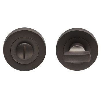 Carlisle Brass EUL004 Matt Bronze Bathroom Turn & Releas