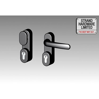 Strand PH361/ PH371 Antipanic Outside Access Device
