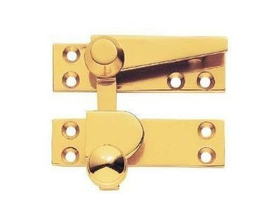 HEAVY DUTY QUADRANT STYLE SASH WINDOW FASTENER