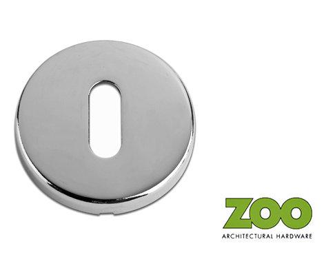 ZCZ002 STANDARD KEY ESCUTCHEON