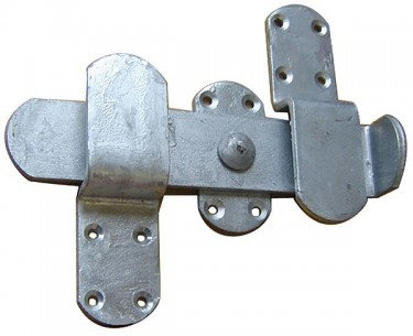 509 KICK OVER STABLE LATCH SET