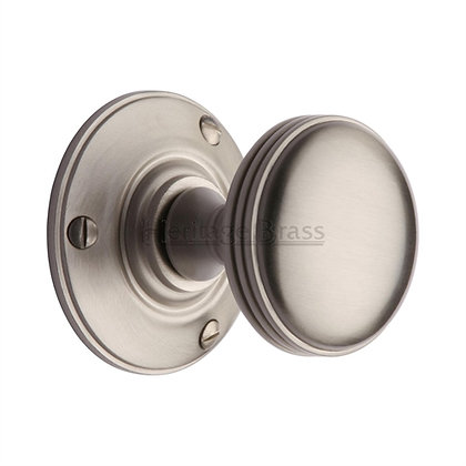 Richmond Mortice Door Knobs in Various Finishes