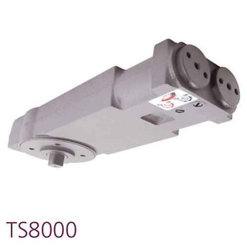 TS.8002NHO.SLA Concealed Transom Closer With Side Load Arm