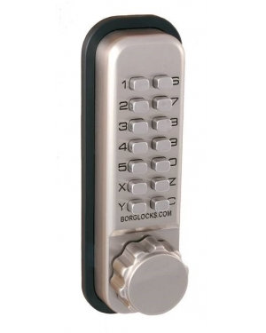 Borg BL2201 Digital Lock