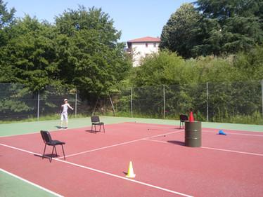 Archery Paintball dans le Cantal (15)