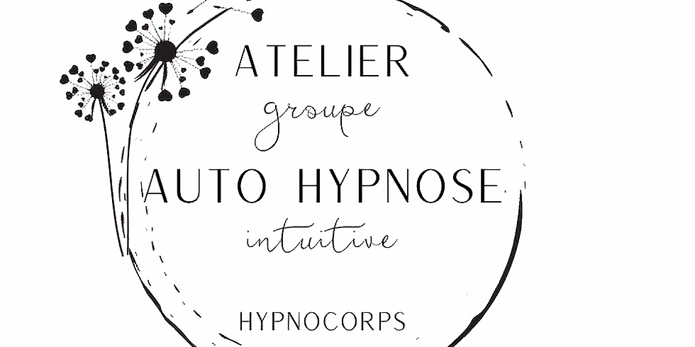 Atelier Auto-hypnose Intuitive
