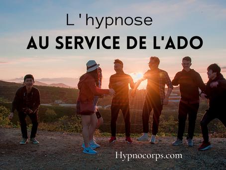 L'hypnose au service de l'Ado