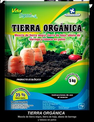 Tierra Organica 5kg