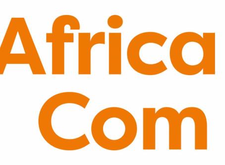 Meet Us at AfricaCom