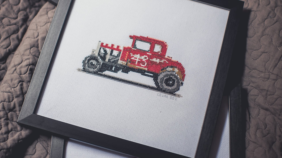 C for CROSSSTITCH First Edition