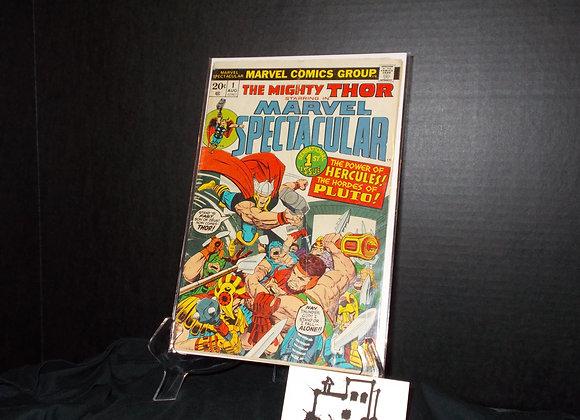 Marvel Spectacular #1 (1973)