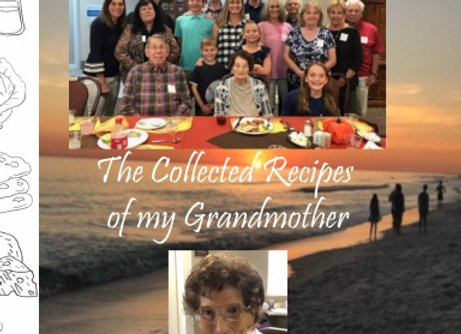 Feeding My Family - The Collected Recipes of My Grandmother