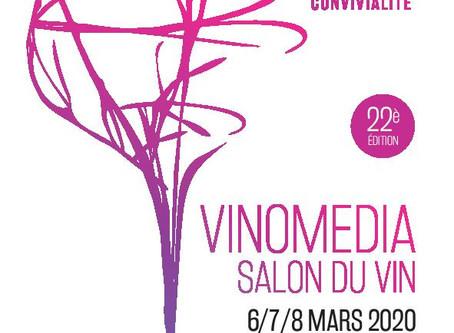 Salon Issy les Moulineaux                       du 6 au  8 Mars 2020