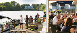 Fun & Food at Lakeside