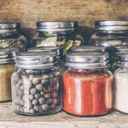 Sels, poivres & épices