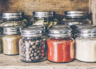 Spices - How long do they last?