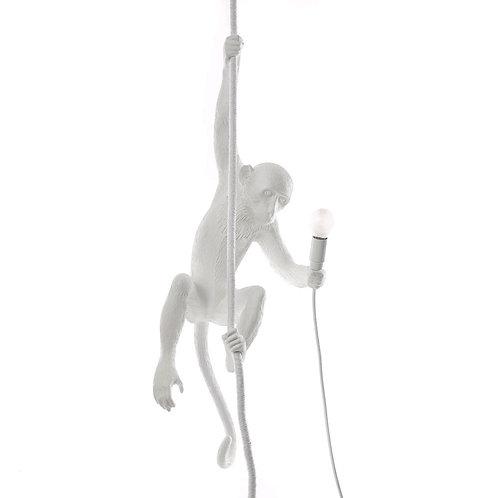 The Monkey Lamp Ceiling Version Seletti