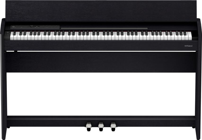 F701 Black