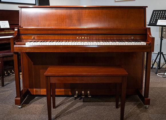 Kawai 506N Upright Piano