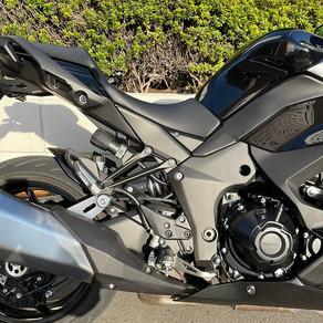 Kawasaki Ninja1000SX
