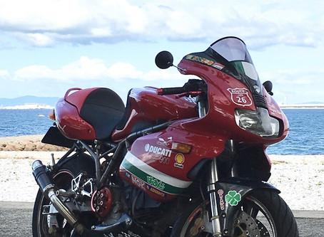 DUCATI SS900si