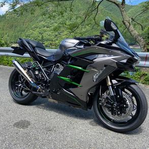 Kawasaki H2SXSE