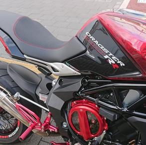 MVアグスタ ドラッグスター800RR