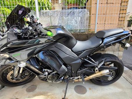 Kawasaki Ninja1000