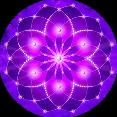Mandala Paz, equilibrio y relajación