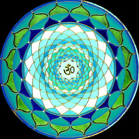 Mandala Longevidad y Esperanza