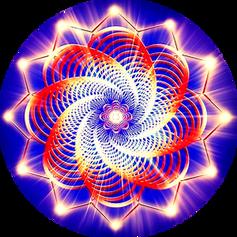 Mandala Vida y Armonía