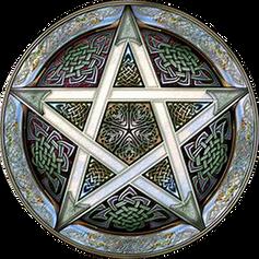 Mandala Céltico, elegancia