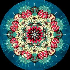 Mandala Salud y Vida