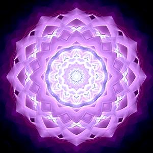 Mandala Paz y Fluír