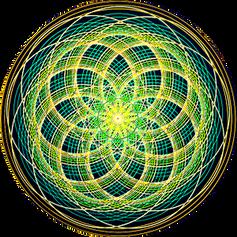 Mandala salud y justicia