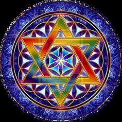 Mandala Exito y Salud
