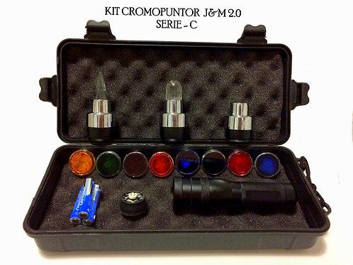 Cromopuntor J&M 2.0 - C