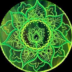 Mandala Esperanza y Equilibrio
