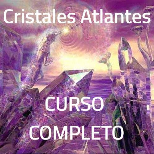 Curso completo Cristales Atlantes