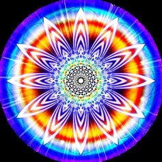 Mandala Creatividad y Armonía