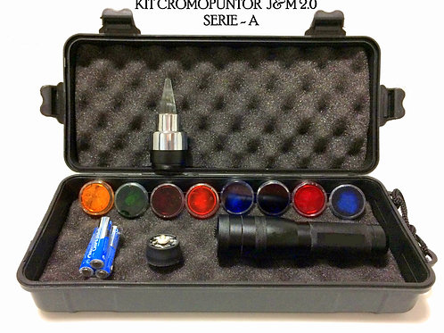 Cromopuntor J&M 2.0 - A