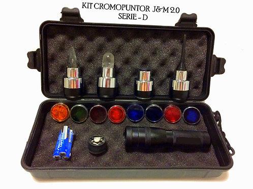 Cromopuntor J&M 2.0 - D