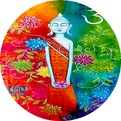 Buda colores