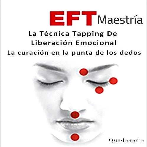 E.F.T CURSO MAESTRIA