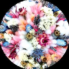 Texturas flores