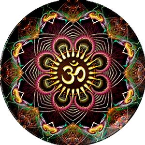 Mandala 3om